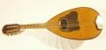 Lanthátú/olasz mandolin
